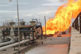 Post image for Israeli Oil and Gas Update