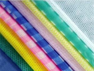 spunlace fabrics