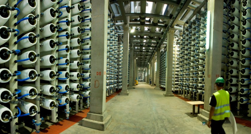 Profit From Israel S Desalination Tech Wise Money Israel