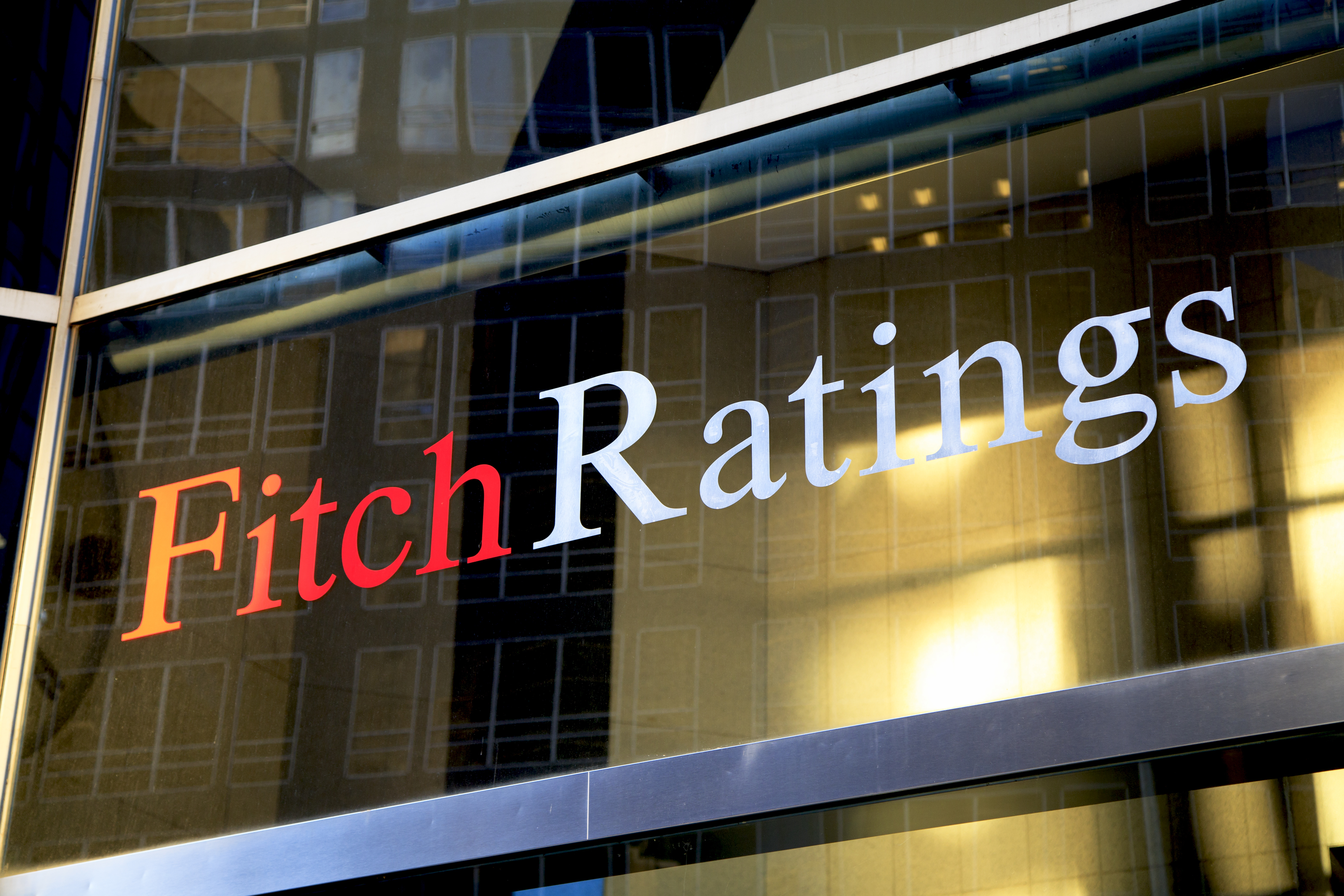 Fitch Ratings One Of The Three International Credit Rating Agencies Alongside Moody S And Standard Poor Has Upgraded Israel Long Term Foreign