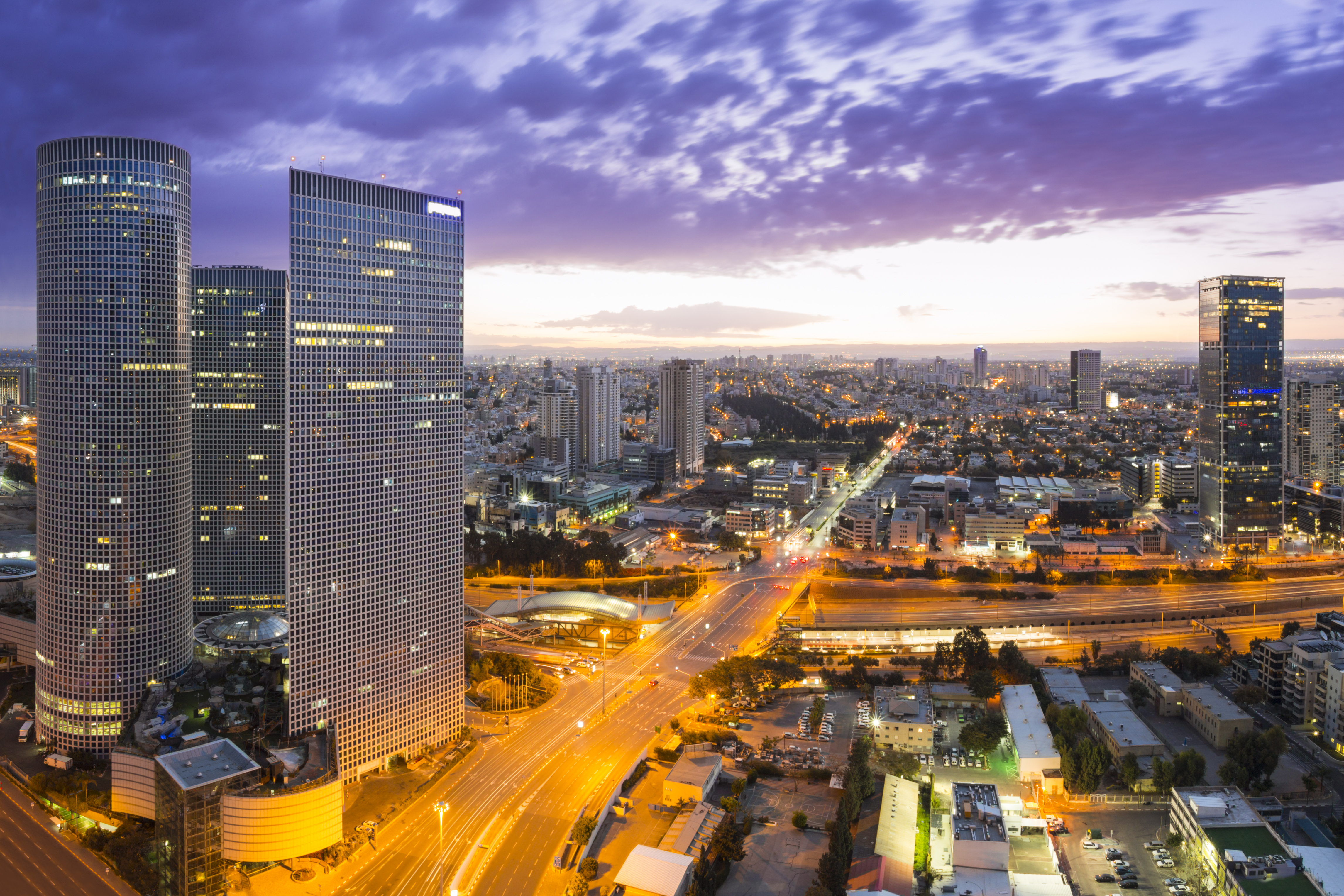 Building A Nation Israel S Booming Real Estate Market
